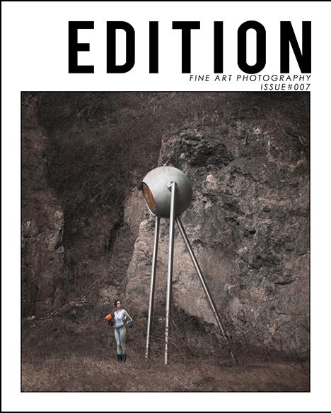Edition Fine Art Magazine